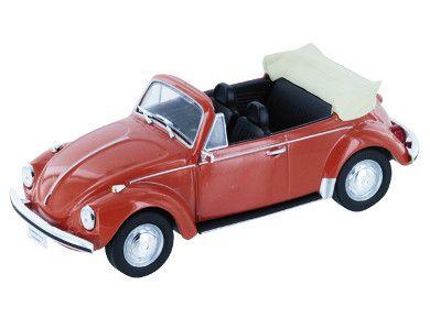 Volkswagen Fusca Conversível (1973)
