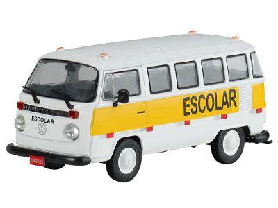 Volkswagen Kombi Escolar