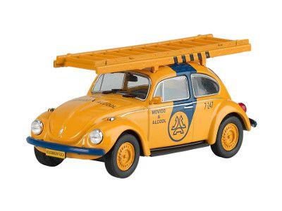 Volkswagen Fusca TELESP