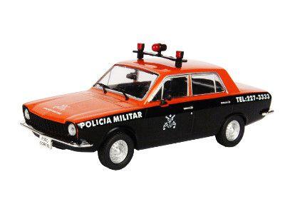 Ford Corcel Polícia Militar