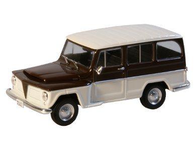 Rural Willys (1968)