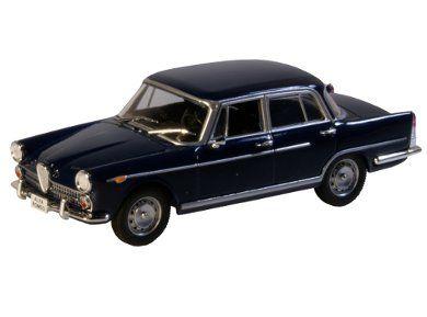 Alfa Romeo FNM JK 2000