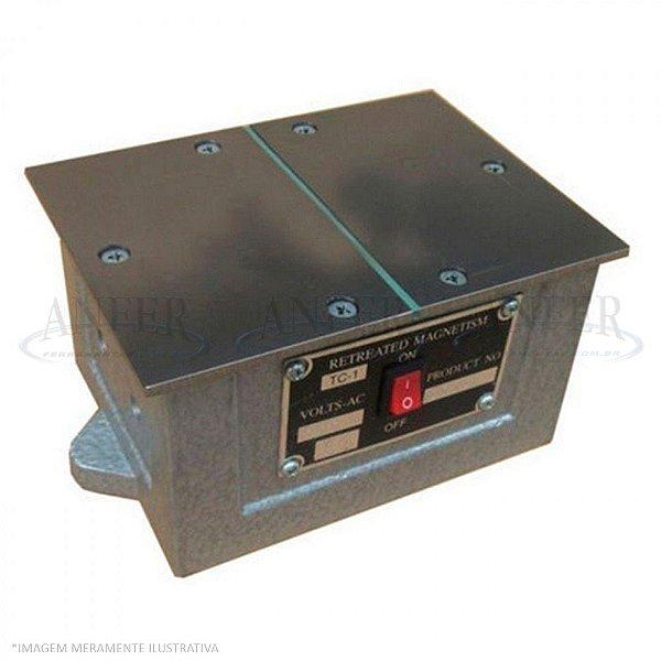 Desmagnetizador 160x120x87mm