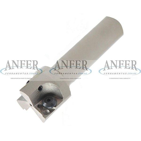 Cabeçote Fresador 90° c/ Haste 30mm NCTA 3016