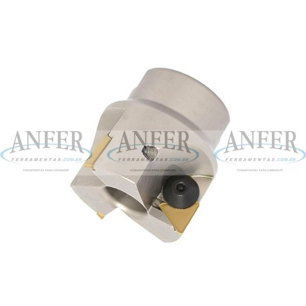 Cabeçote Fresador 50mm 90° NCWA 5016