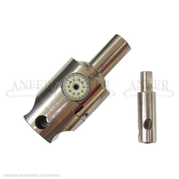 Cabeçote Broqueador NC 75mm