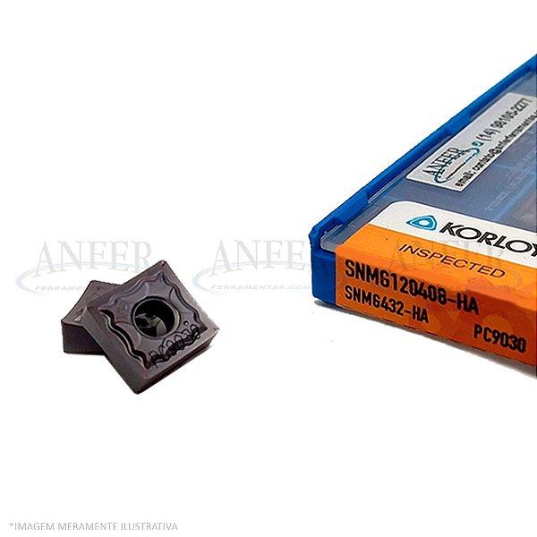 SNMG 120408-HA PC9030