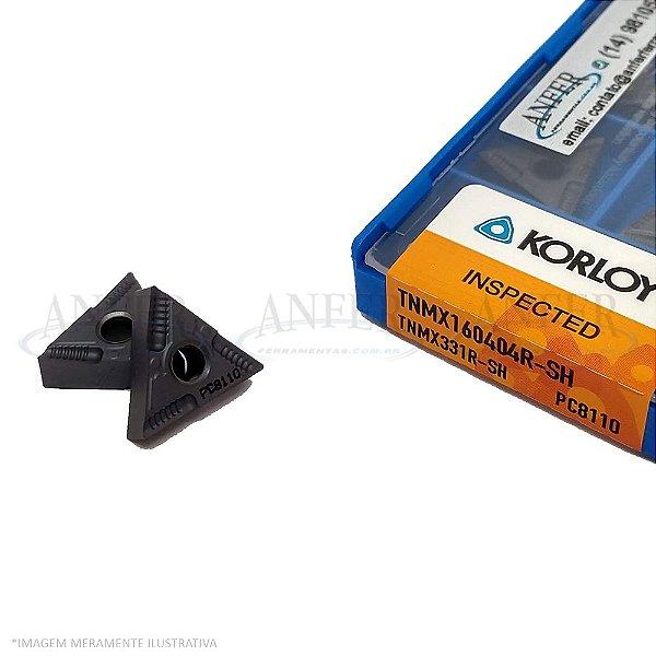 TNMX 160404R-SH PC8110