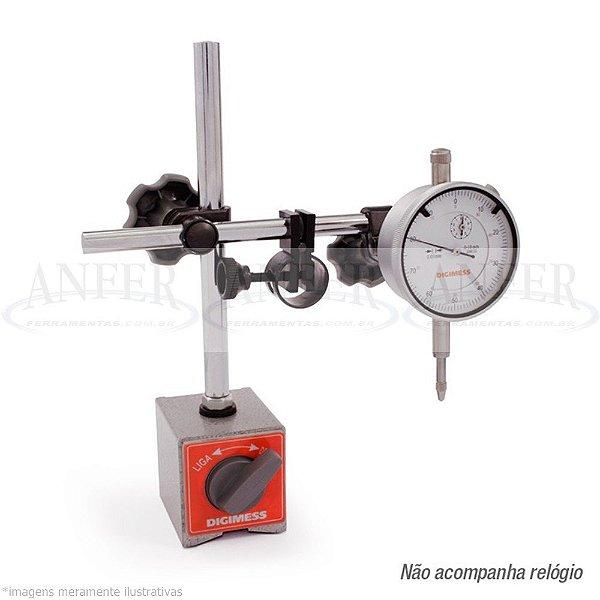 Base Magnetica com Ajuste Fino Digimess