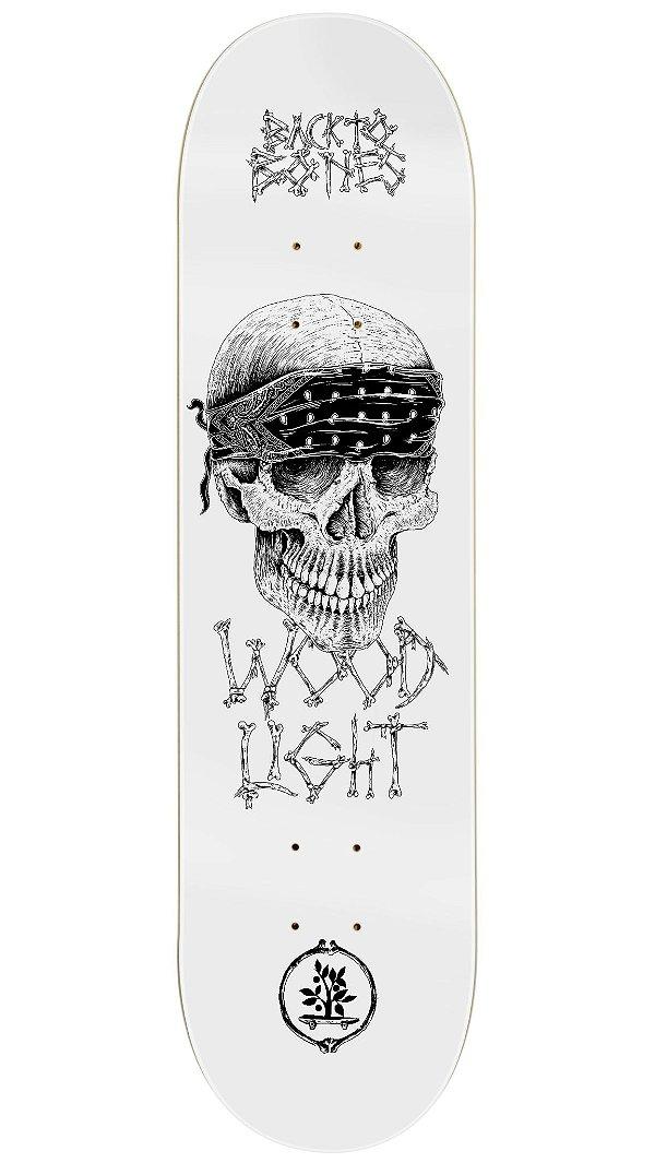 Shape de Skate Back To Bones Bandana
