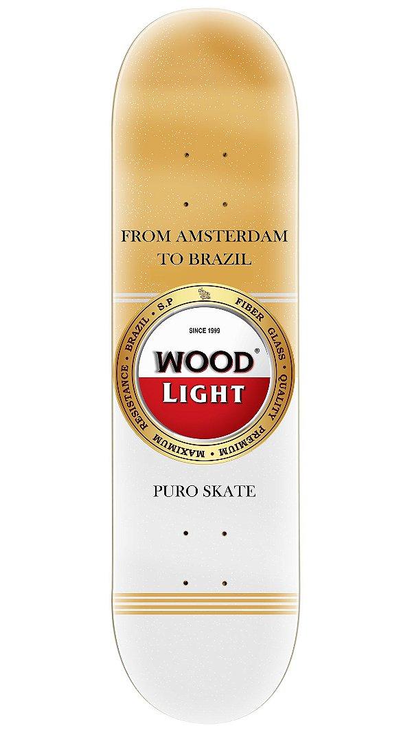 Shape de Skate Cheers Amstel