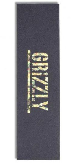 Lixa Grizzly Torey Stamp
