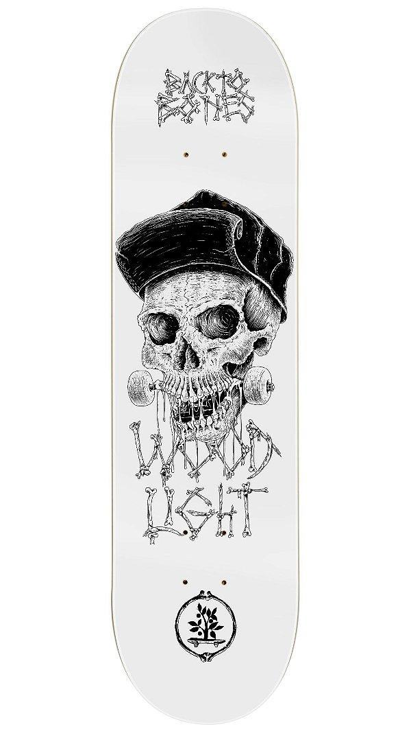 Shape de Skate Back To Bones Cap