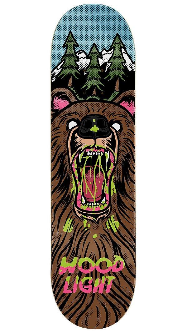 Shape de Skate Mountain Bear