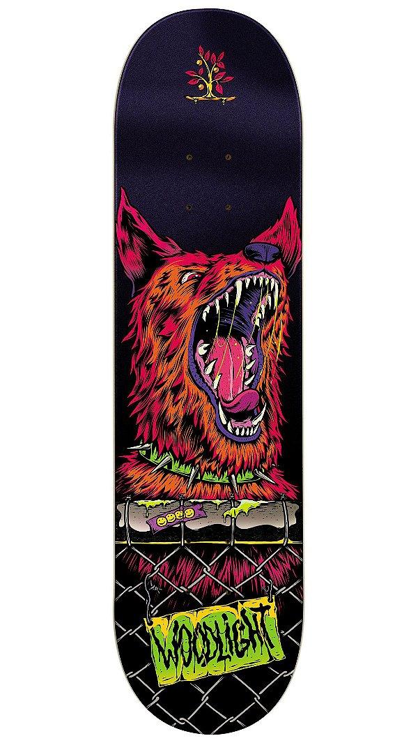 Shape de Skate Beast