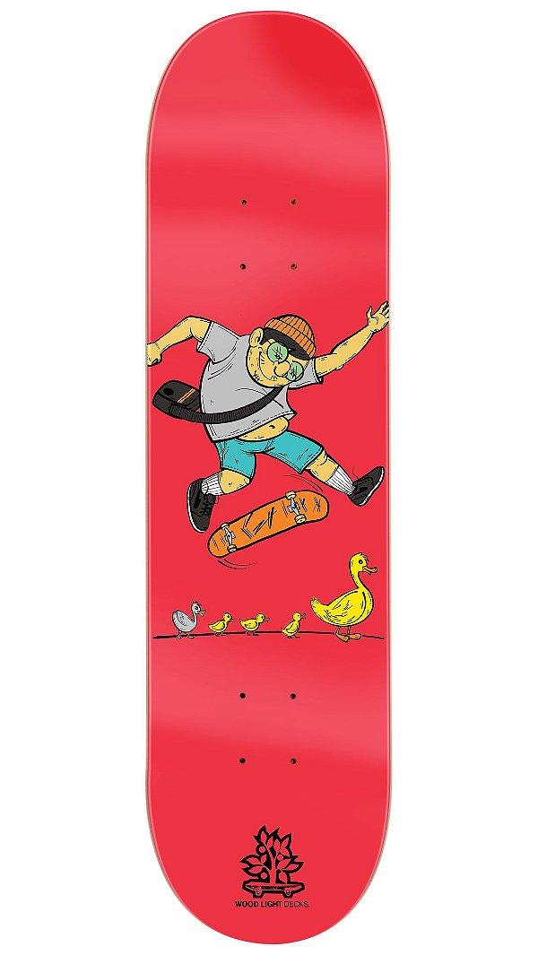 Shape de Skate Duck Family