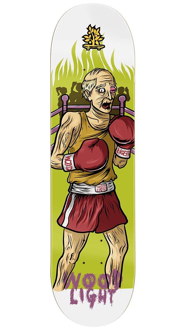 Shape de Skate Grandfather Boxer