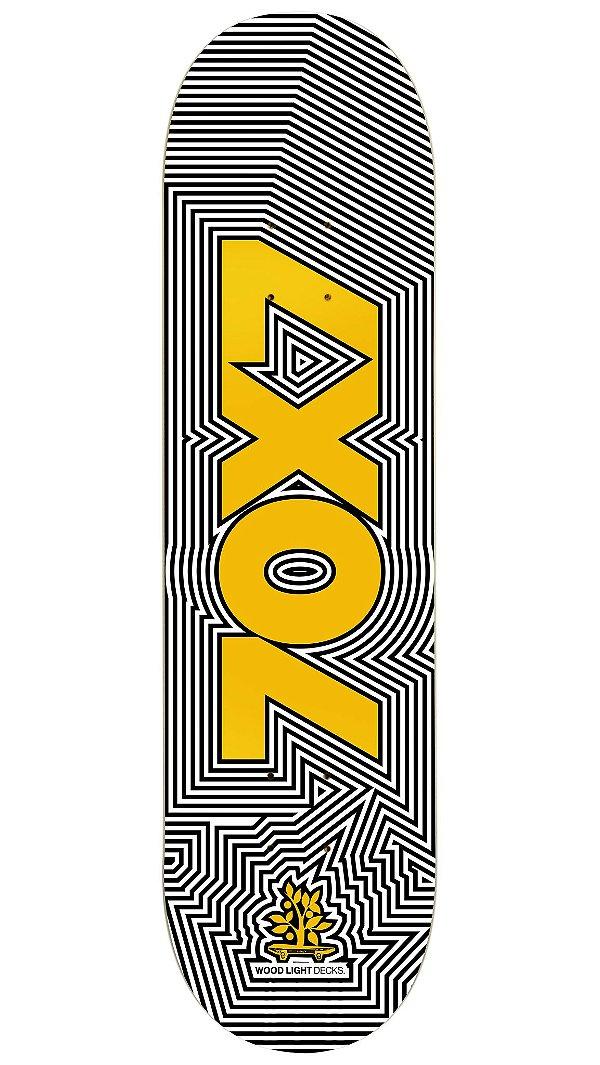 Shape de Skate 70X7