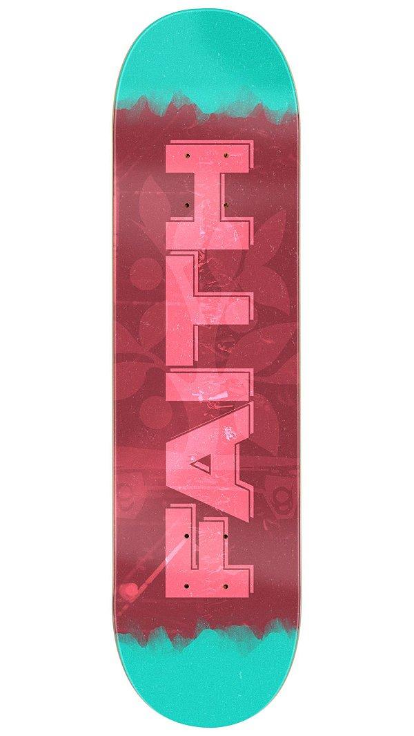 Shape de Skate Faith