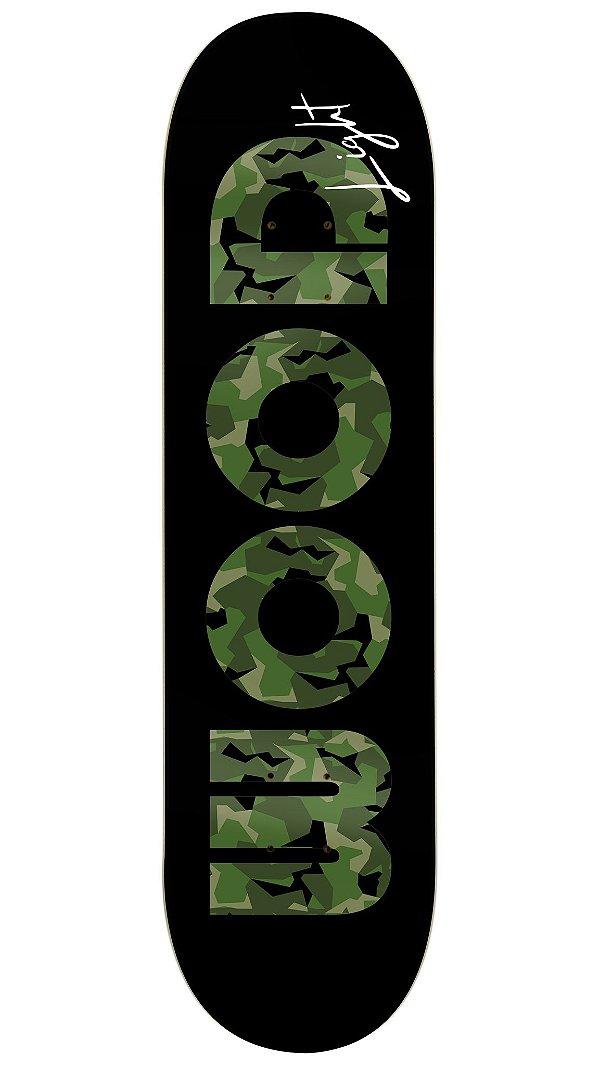 Shape de Skate Army Green
