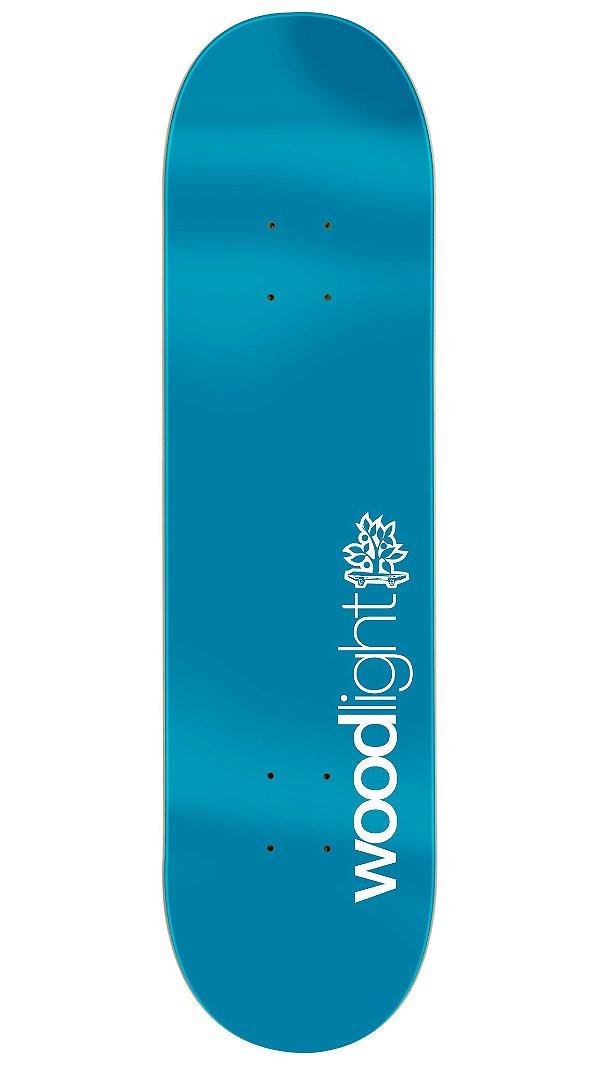 Shape de Skate Basic Dark Blue