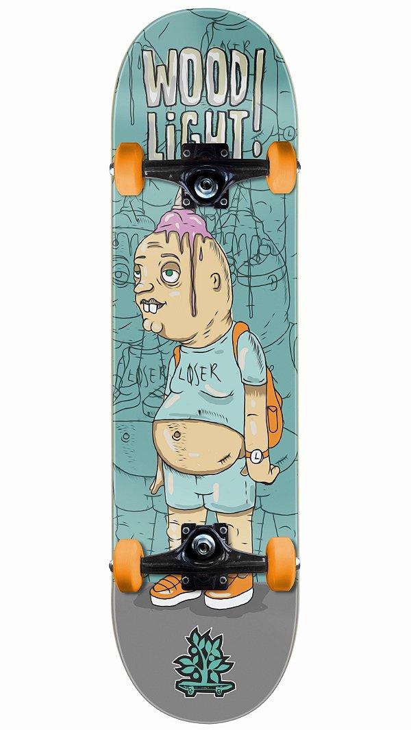 Skate Wood Light Gordin Loser