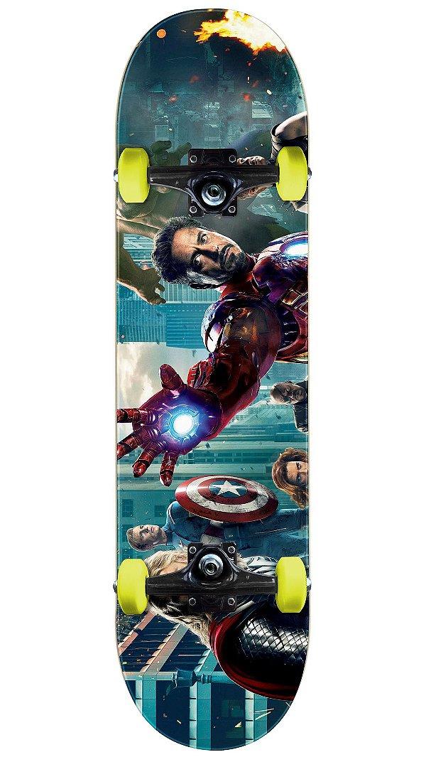 Skate Marvel