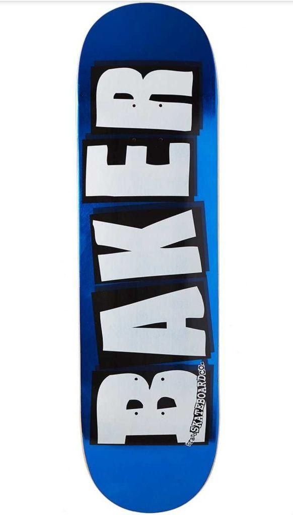 Shape Importado Baker Foil Original 8.0