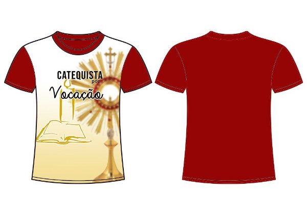 CATEQUISTA MODELO 5