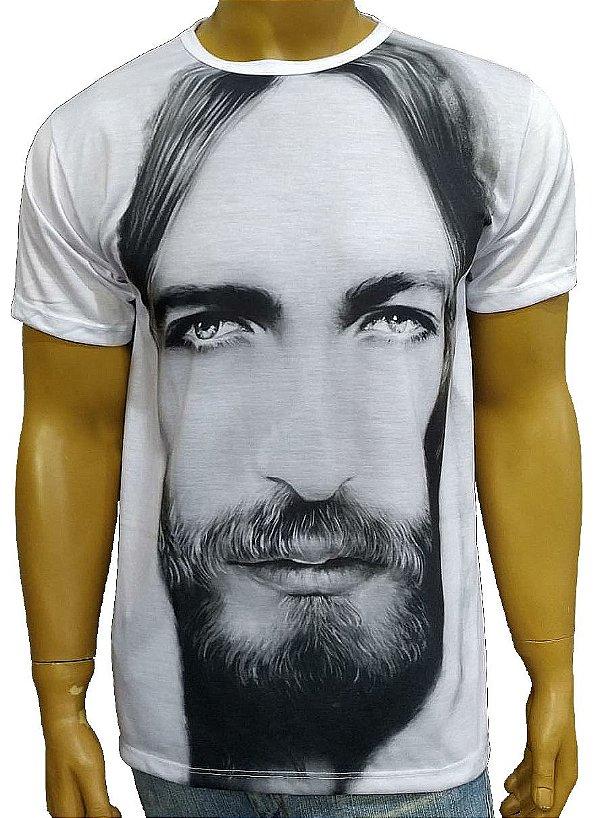 Face  Cristo mono