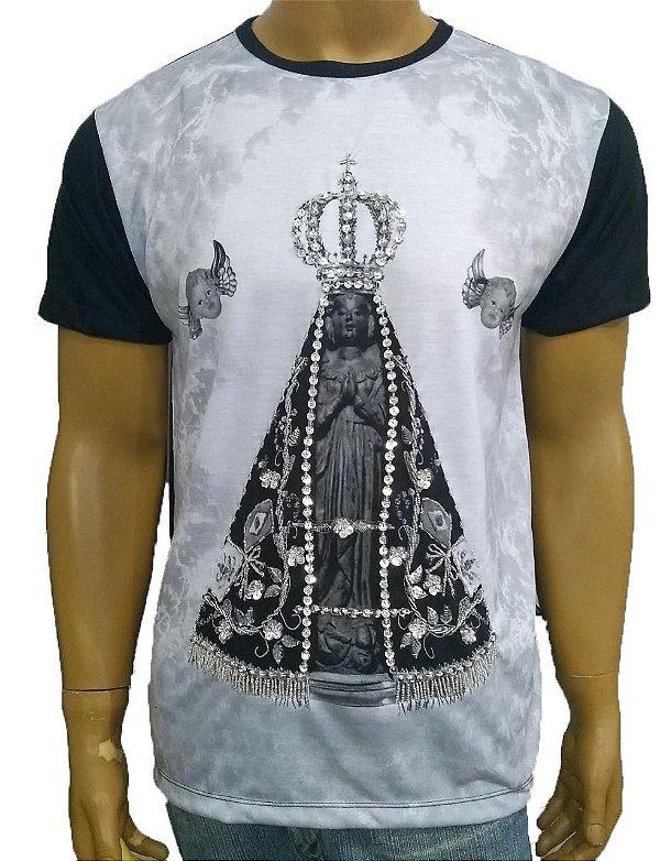 Camiseta NS Ap MONO -bordada