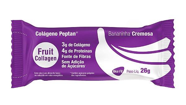 Fruit Colageno 3g Peptan - Display 24 unid