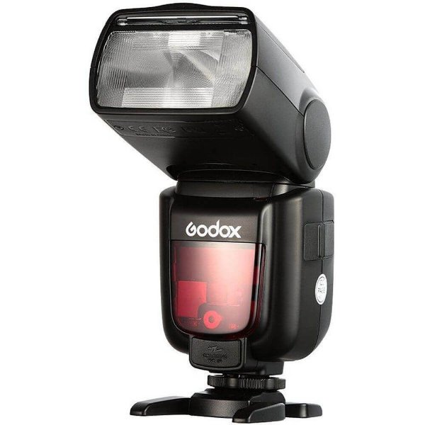 Flash Godox Thinklite TT685c TTL Speedlite para Canon