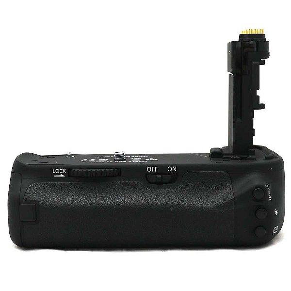 Grip de Bateria Canon BG-E21 para Canon 6D Mark II Seminovo