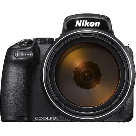 Câmera Nikon Coolpix P1000