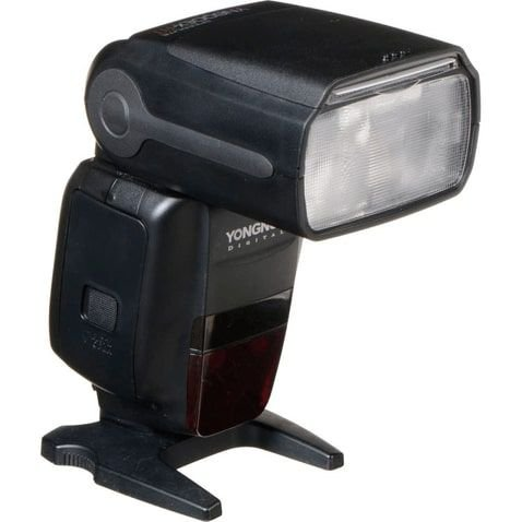 Flash Yongnuo Speedlite YN-600 EX-RT para Câmeras Canon