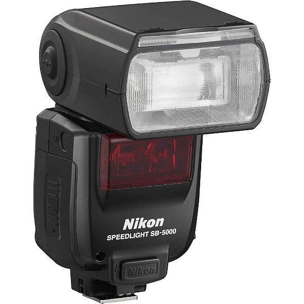 Flash Nikon Speedlite AF SB-5000