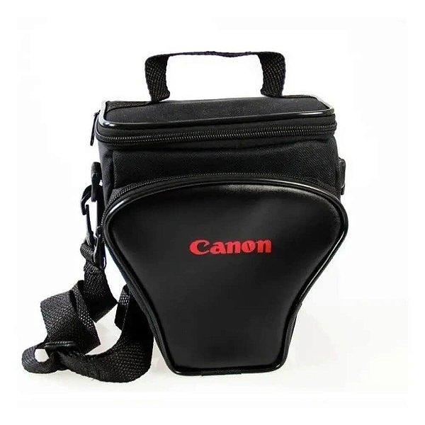 Bolsa Crazy Reflex para Câmeras Canon