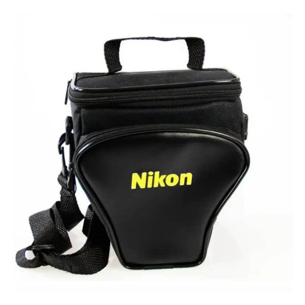 Bolsa Crazy Reflex para Câmeras Nikon