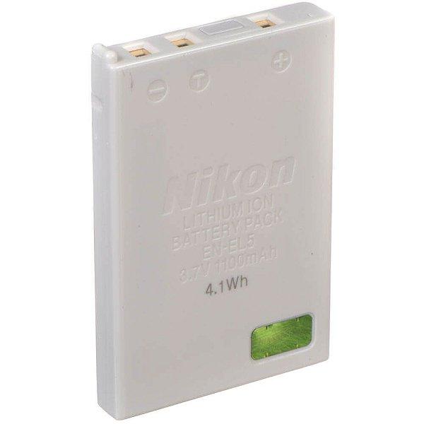Bateria Nikon EN-EL5 Original