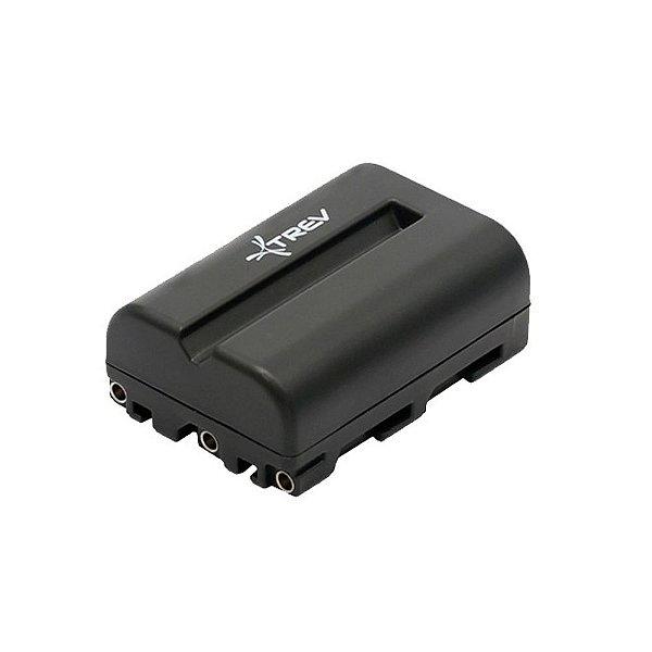 Bateria Trev BL180 Similar Sony NP-FM500H