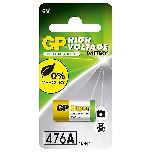 Bateria GP 4LR44 6v