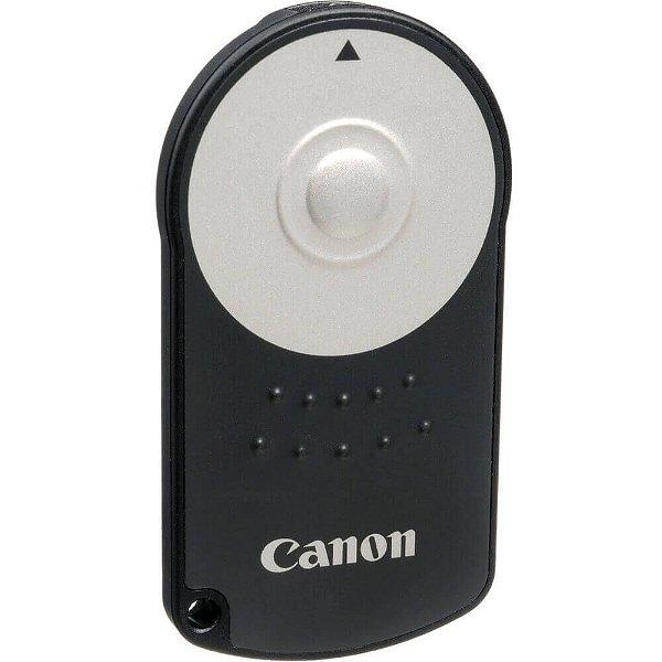 Controle Remoto Canon RC-6
