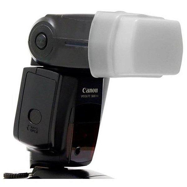 Copo Difusor Econ para Flash Nikon SB-800