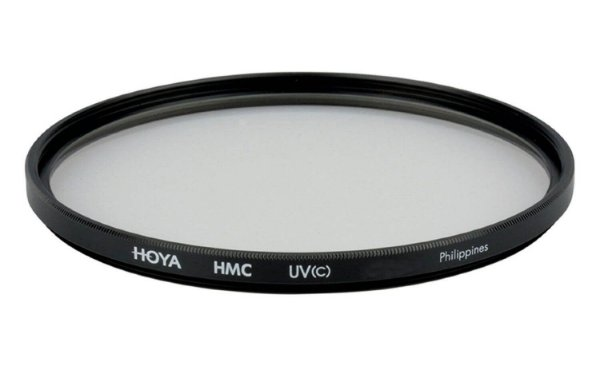 Filtro UV HMC Hoya 82mm