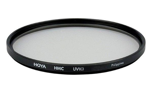 Filtro UV HMC Hoya 55mm