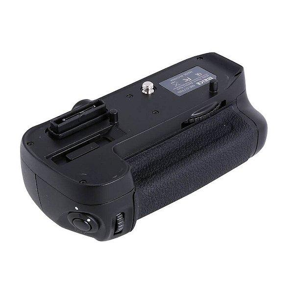 Grip de Bateria para Nikon D7100 D7200 Meike MK-D7100