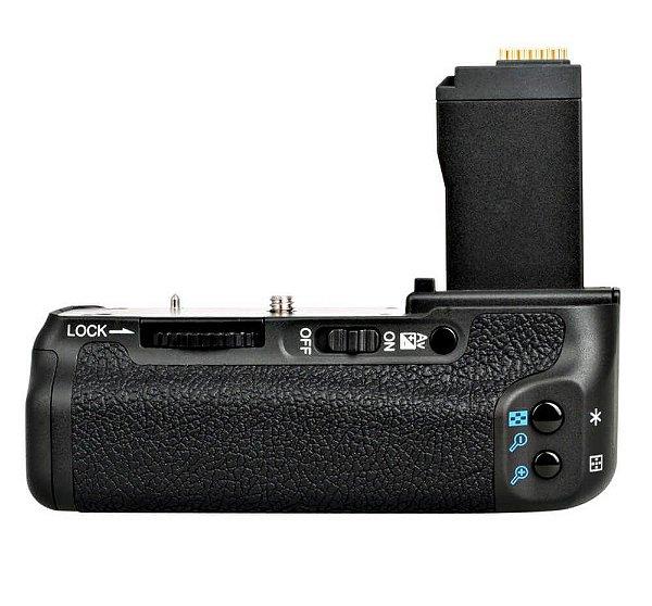 Grip de Bateria Meike MK-760D para Canon T6i