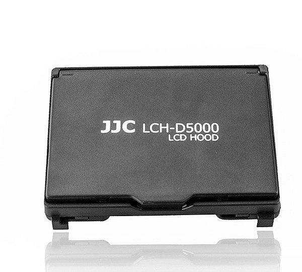 Protetor de LCD JJC LCH-D5000 para Nikon D5000