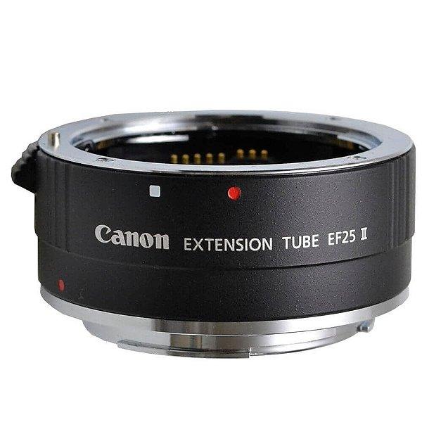 Tubo de Extensão Canon EF 25 II